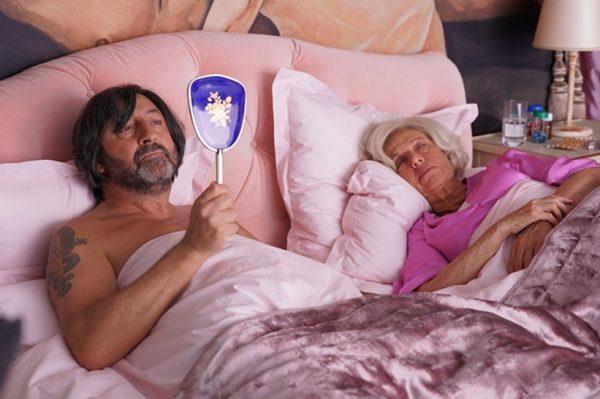 Ljubavnik na francuski način – novi filmski hit na CineLady večeri