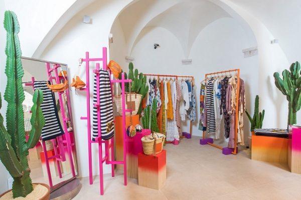 """POP-UP modne kuće Loewe """"Paula's Ibiza"""" u dubrovačkom Maria Storeu"""