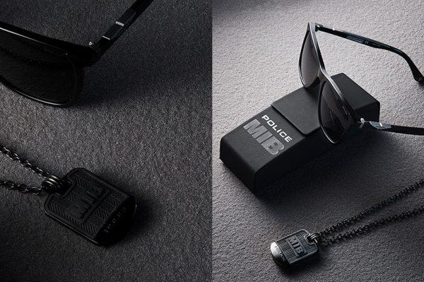 Police su službene naočale u filmu Ljudi u crnom: Globalna prijetnja