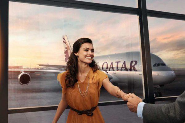 Qatar Airways slavi sedam godina povezivanja Zagreba i svijeta
