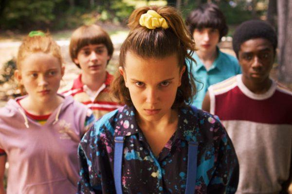 Stigao je prvi teaser za četvrtu sezonu serije 'Stranger Things'