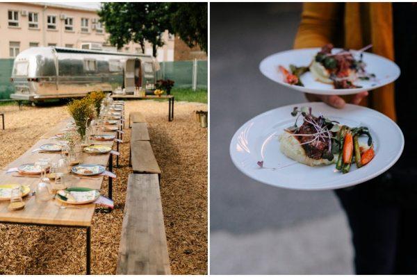 Engleska kao inspiracija za šestu humanitarnu večeru 'Veseli stol'