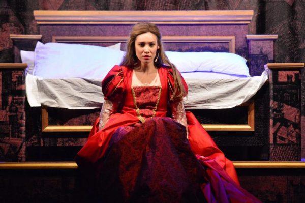 Zaljubljeni Shakespeare dolazi na daske Kazališta Komedija
