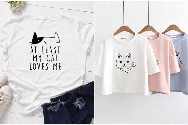 Preslatke majice brenda Catopian oduševile su sve ljubitelje mačaka