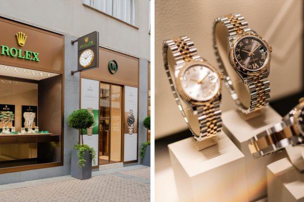 Rolex i Mamić 1970 predstavili nove modele Rolex satova premijerno prikazane na Baselworldu, švicarskom sajmu satova