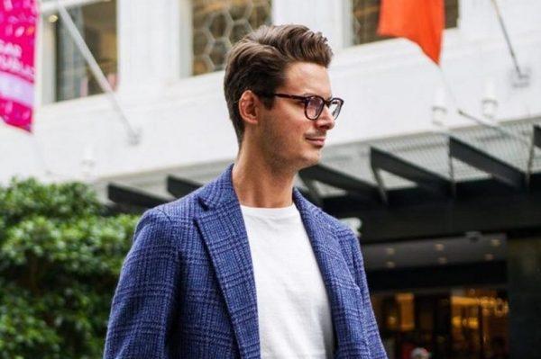 Journal Man: Modnu inspiraciju za jesen potražite na profilu mladog influencera