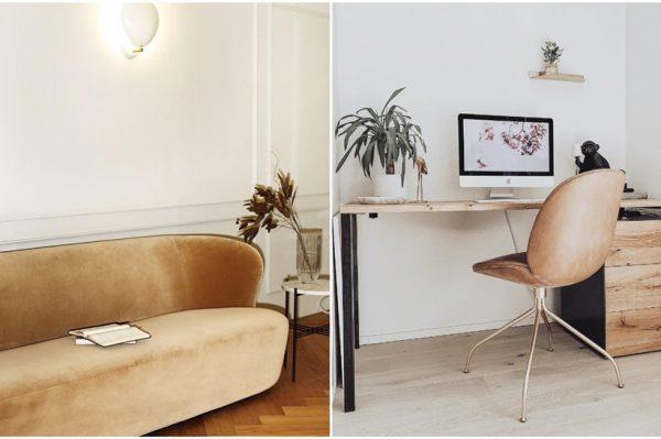 Znate li tko potpisuje raskošne fotelje i kauče koje viđamo u najcool Insta interijerima?