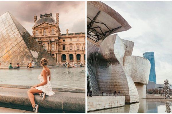 Upoznajte najljepše muzeje na svijetu