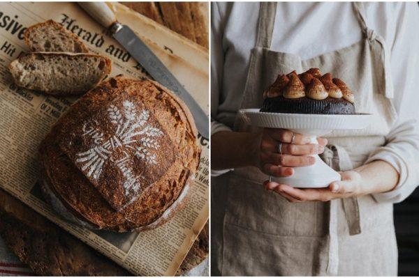 Rumunjska gastro blogerica inspirirala nas je kako sa stilom kuhati tradicionalne recepte