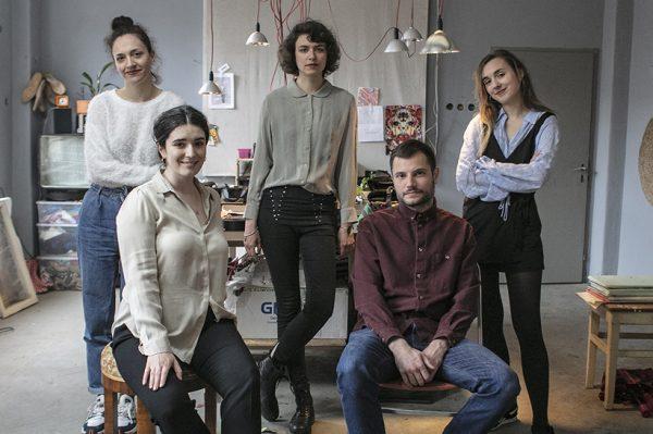 Marina Paulenka nova je umjetnička direktorica Unseena i ORGAN VIDA preuzima peteročlani kustoski kolektiv