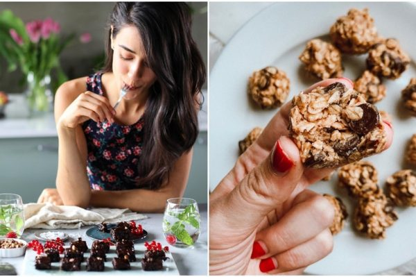 Sirovi deserti: 3 ideje za osvježavajuće ljetne zalogaje