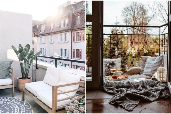 Tips & tricks: kako balkon ili terasu pretvoriti u savršenu ljetnu oazu