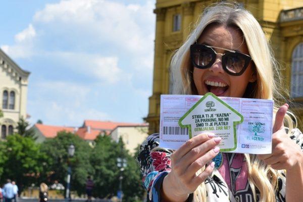 Optimisti u centru Zagreba mogu i besplatno parkirati?