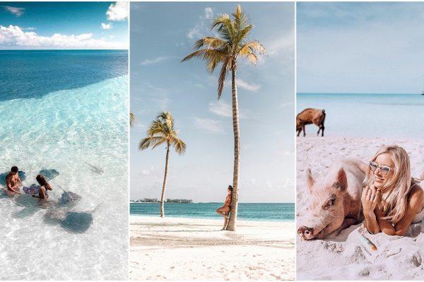 10 razloga zašto želimo posjetiti Bahame