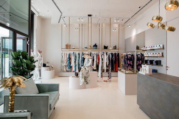U Rovinju otvoren novi Belle Ēpoque boutique za shopping s pet zvjezdica