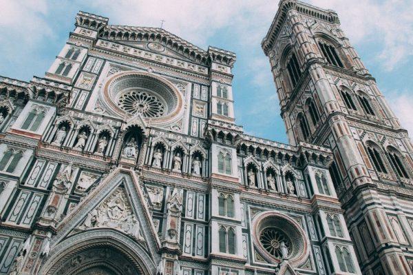 Najbolja mjesta za shopping u Firenci