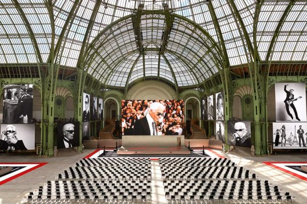 'Karl For Ever' – modni svijet skupio se u Parizu u čast modnog kralja Karla Lagerfelda