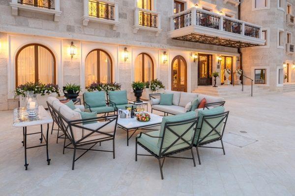 Villa Katarina – kamena ljepotica na Pelješcu