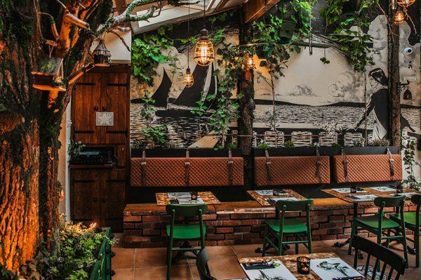 Eco-friendly restoran u Splitu koji gastro doživljaj diže na novu razinu