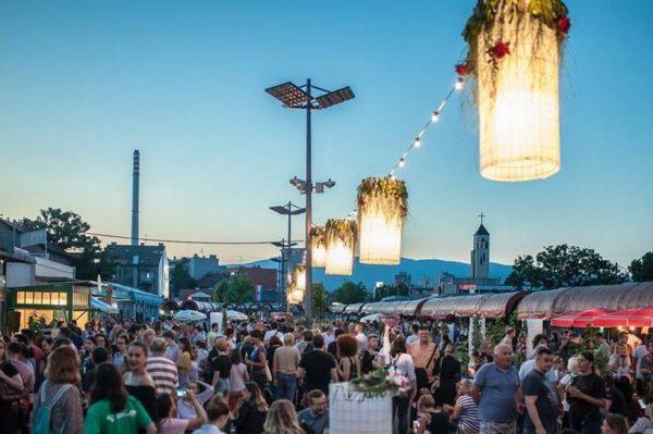 Uskoro počinje novo cool događanje u Zagrebu – Plac Mljac!