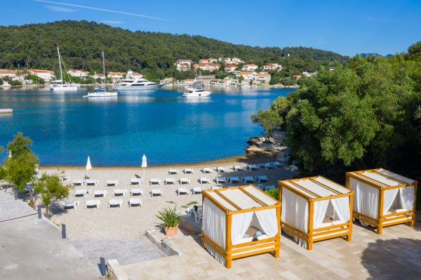 Port 9 Resort – prvi hrvatski resort s mapom Instagram lokacija