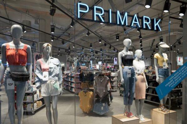 Primark otvorio novu trgovinu u Ljubljani