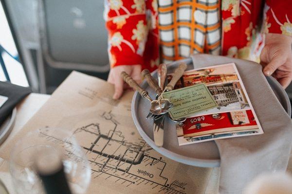 Kako je izgledala divna Tajna večera u tramvaju?