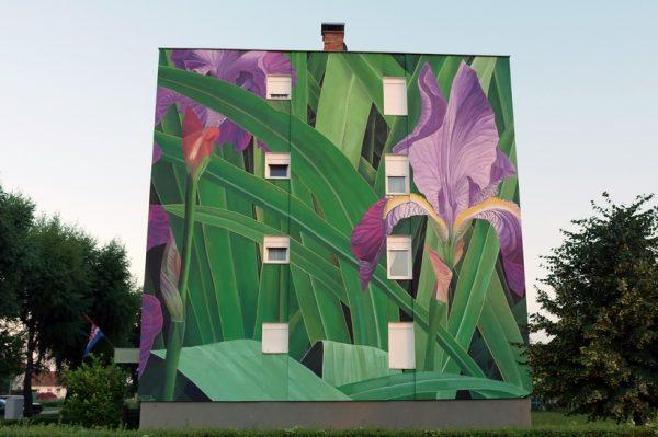 Vukovart ove godine donosi veličanstvene murale