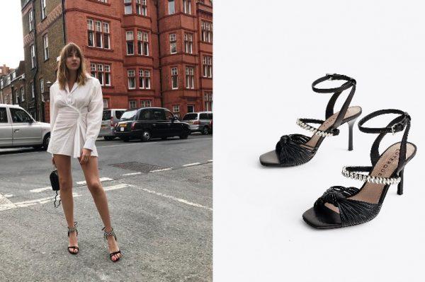 Najsjajnije cipele za najluđe ljetne tulume