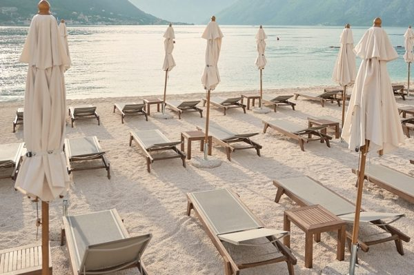 Boka Kotorska dobila je impresivan hotel koji jedva čekamo posjetiti