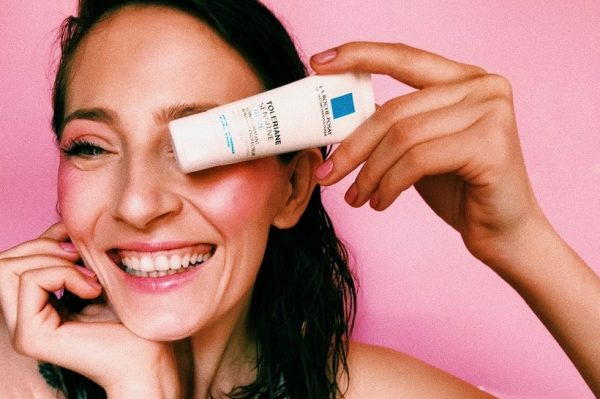 Toleriane Sensitive: Novost u La Roche-Posay liniji za njegu lica