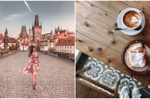 Tri neodoljive slastice koje ne smijete propustiti u Pragu