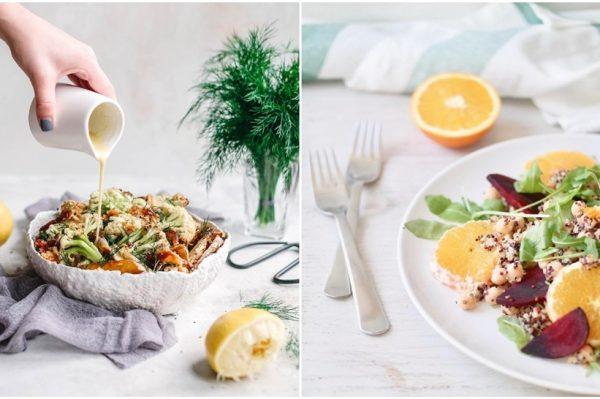 Brze i jednostavne salate u kojima ćemo uživati svaki dan
