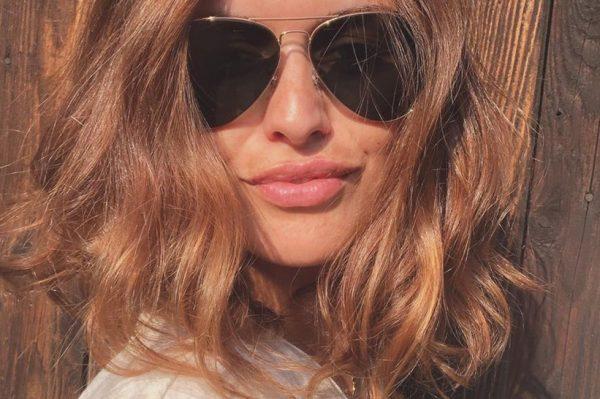 Anita Dujić ima divnu novu frizuru