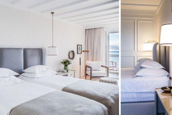 Novo ruho opatijskog hotela Camellia