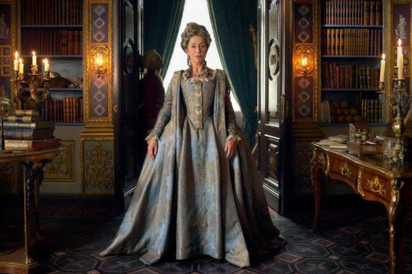 Helen Mirren kao Katarina Velika u napetoj seriji i povijesnom spektaklu