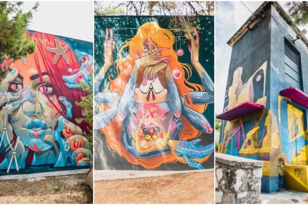 Graffiti na Gradele ove godine su srušili sve rekorde