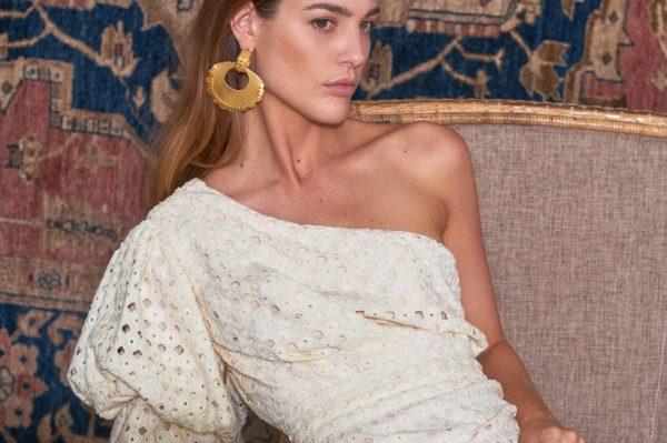 Hit haljine dizajnerice Johanne Ortiz u Maria Storeu