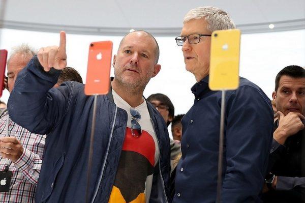 Journal Man: Što slijedi nakon Applea za glavnog dizajnera iPhonea i MacBooka?