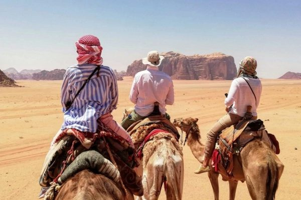 Ingrid je tjedan dana provela u Jordanu i otkrila sve što trebate znati