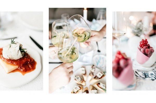 5 recepata koji će vam dobro doći za savršenu ljetnu večeru s prijateljima
