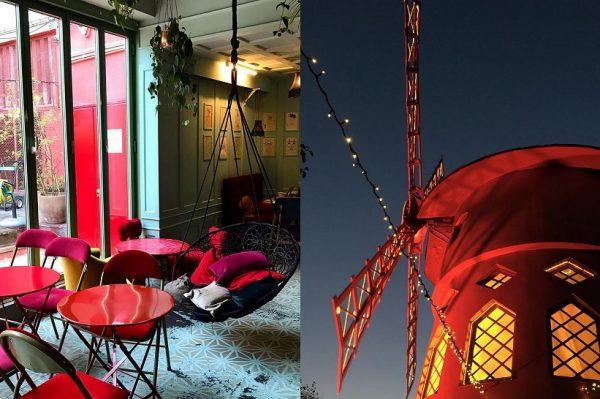 Znamo zašto ćete poželjeti u Pariz ovog ljeta – Moulin Rouge dobiva svoje ljetno kino na krovu