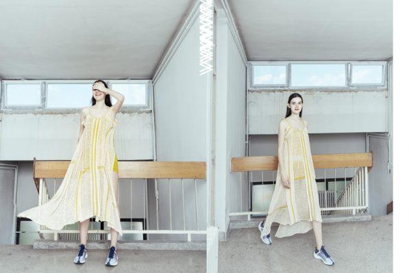 Nova modna priča dizajnerice Nataše Mihaljčišin