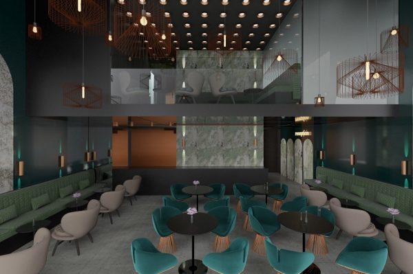 Kako će izgledati novi boutique hotel i lounge bar u Zagrebu
