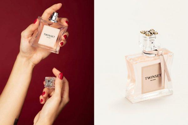 Talijanski modni brend Twinset predstavio svoj prvi parfem