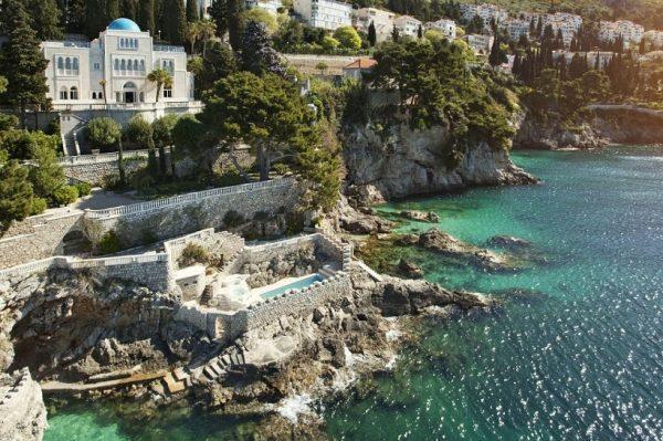 Najljepši bazeni na Jadranu za bezbrižno uživanje ovog ljeta