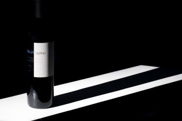 Slučajno vino s jednom od najboljih etiketa koje smo do sada vidjeli