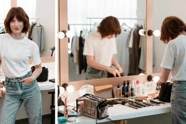Sve što sam naučila o make upu: Petra Sever