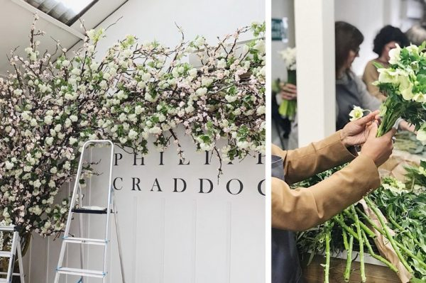 Najljepši cvjetni aranžmani s potpisom cvjećarke koju obožava kraljevska obitelj