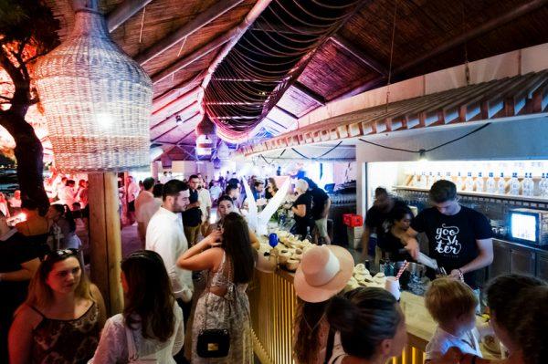 Beach Club Gooshter u Splitu spreman je za ljetne provode